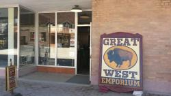 Great West Emporium