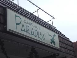 Jean Paul's Paradiso
