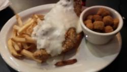 Feldman's Wrong Way Diner