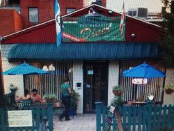 Ortega's Restaurante & Diner