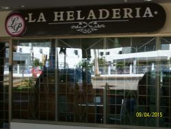 La Heladeria