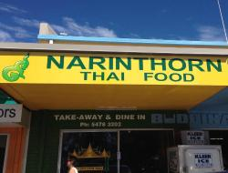Narinthorn Thai Food