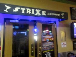 Strixe Lounge
