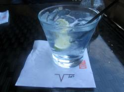 V Bar at Hotel Valencia