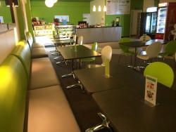 Kaffir Lime Cafe