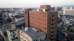 APA飯店 小松
