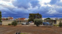 Mount Wycheproof Motor Inn