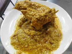 Mezban Restaurant