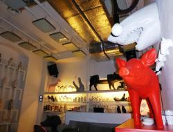 Sztuki & Sztuczki Tapas Bar & Restaurant