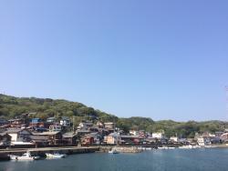 Sakate Island