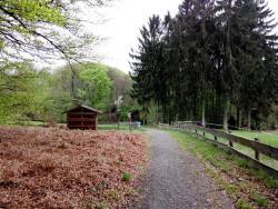 Hochseilgarten K1