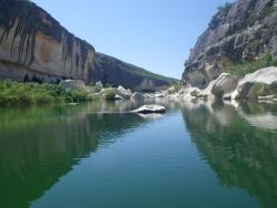 Lower Pecos River