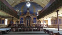 Medias Synagogue