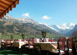 Hotel-Restaurant Rustica