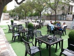 Restaurante La Pulga