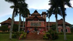 Shri Chitra Art Gallery
