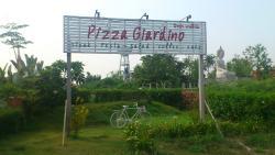 Pizza Giardino