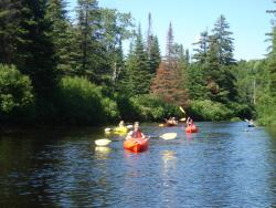 Mountainman - Moose River Rentals