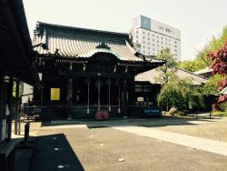 Kaiunji Temple