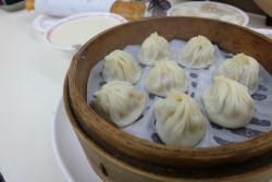 Yonghe Xin Shi Jie Soy Bean MIlk