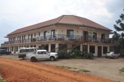 Uhuru 50 Hotel