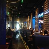 蓝蛙Blue Frog西餐厅(远洋太古里店)