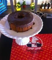 Lhama Lhama Panadería Panamericana