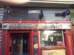 Fitzpatricks Irish Pub