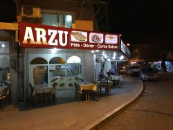 Arzu Pide