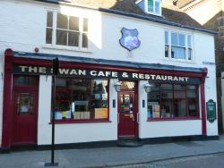 The Swan Cafe & Restaurant