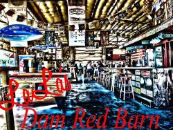 ‪Lala's Dam Red Barn & Grill‬