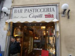 Bar Pasticceria Ciapetti