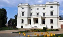 Guttman palace