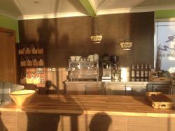 Pier 22 Cafe