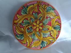 Ceramiche I Decori del Sole