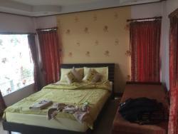 Kampu Resort