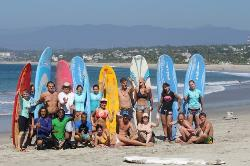 B Surfer Surf School