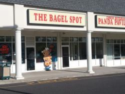 The Bagel Spot