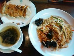 Chinese Restaurant Joman