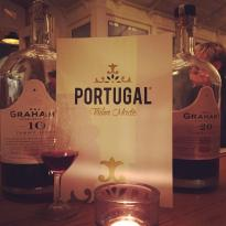 Portugal Tailor Made