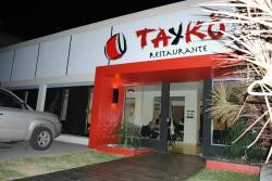 Tayko Cozinha Oriental