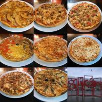 Restaurante Pizzería Las Candelas