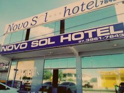 Hotel Novo Sol
