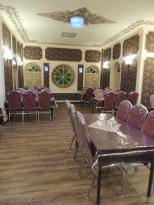 Parsian Azadi Hotel Yazd