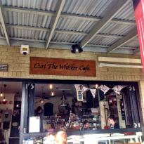 ‪Curl the whisker cafe‬