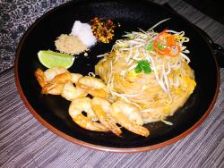 Koh Thai - Wok Cuisine