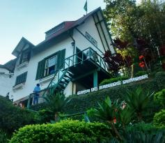 Museu Casa de Santos Dumont