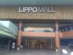 Lippo Mall Kuta