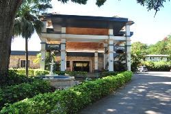 Capricorn Fiji Hotel