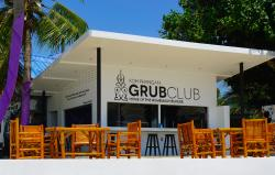Grub Club Koh Phangan
